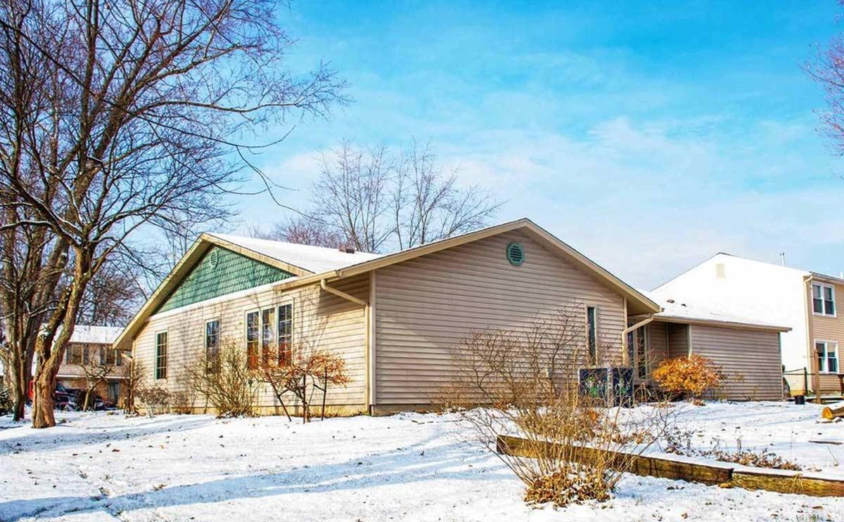 3414 Merrimack Pl., Fort Wayne, Indiana