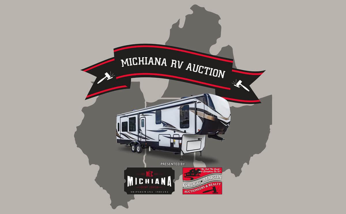 Michiana RV Auction