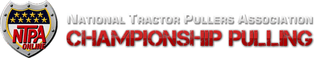 National Tractor Pullers Association Championship Pulling